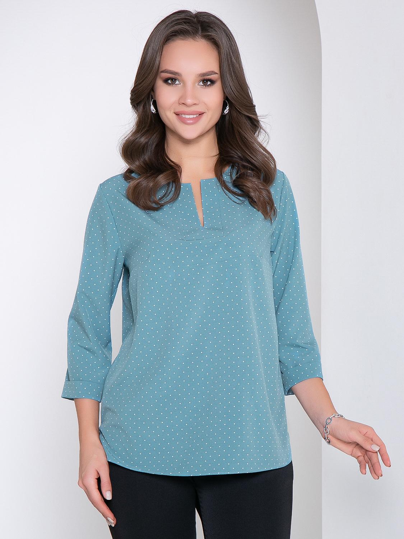 Блуза Николь (мята)